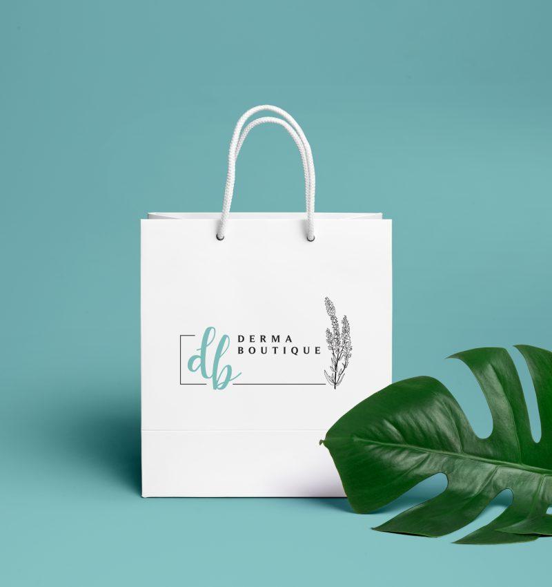 Shopping Bag_DermaBoutique